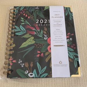 Idlewild Co. 2021 Big Island Planner